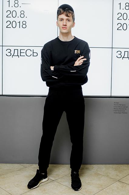 Кирилл Рихтер