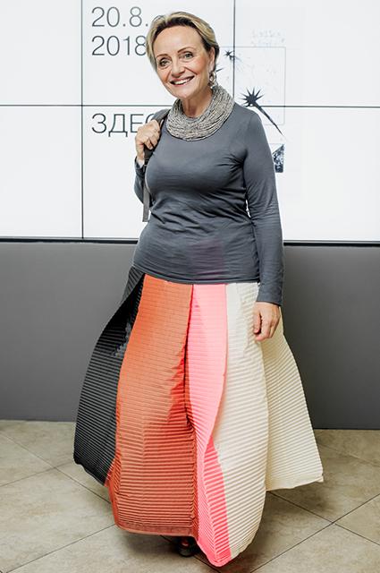 Тереза Мавика