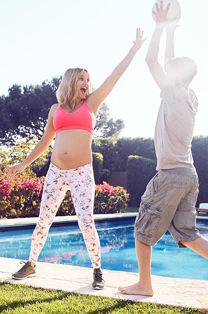 6 главных фитнес-правил Кейт Хадсон, которые помогают актрисе оставаться в форме