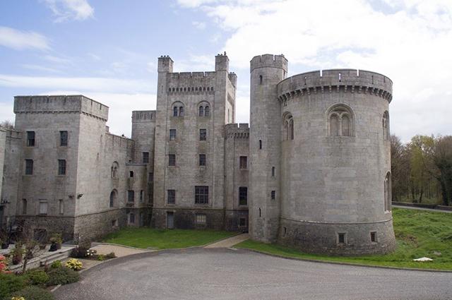 Замок из «Игры престолов» продают за 656 тысяч долларов: фото