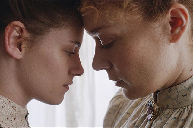 Вышел первый трейлер фильма «Лиззи» с Кристен Стюарт и Хлоей Севиньи