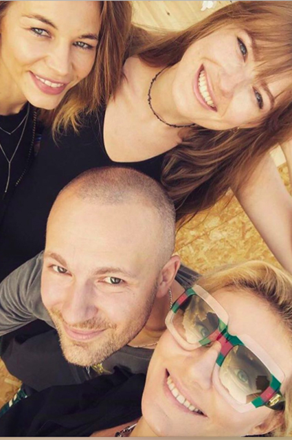 Маша Федорова, Рената Литвинова, Светлана Бондарчук и другие звезды на «Пикнике «Афиши»