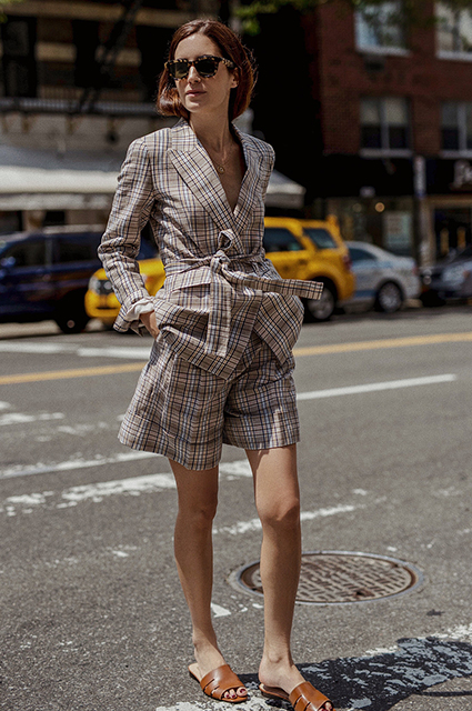 Мода в Instagram: 7 летних трендов от fashion-блогеров, которые нужно успеть повторить