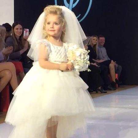 Дочь Аллы Пугачевой и Максима Галкина растет fashion-блогером: видео