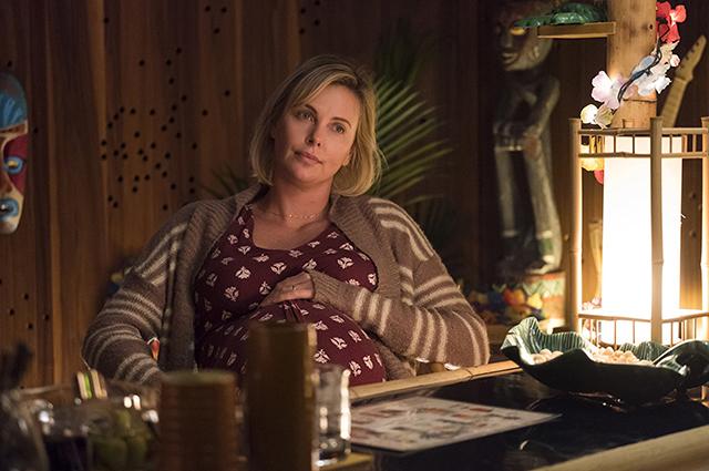 Шарлиз Терон — 43: что актриса думает о старении, женской красоте и стереотипах