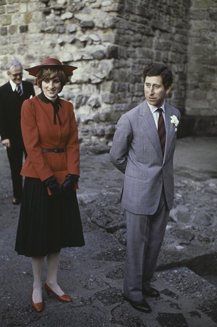 Личный тренер принцессы Дианы заявил, что она не хотела разводиться с принцем Чарльзом