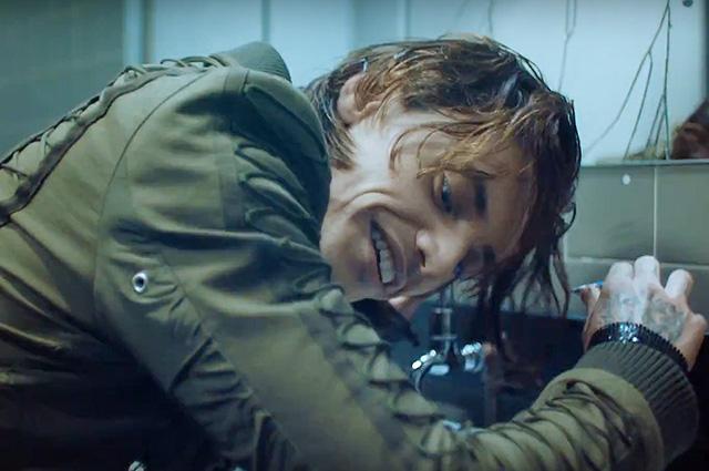 Танцовщик Сергей Полунин снялся в рекламной кампании Balmain: видео