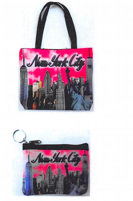 City Merchandise Inc.