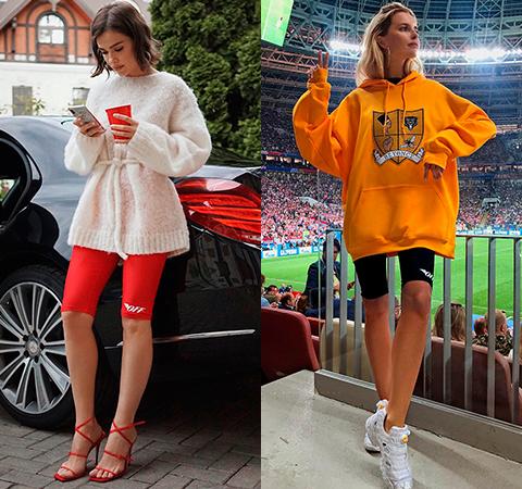 Модная битва: Елена Темникова против Натальи Якимчик