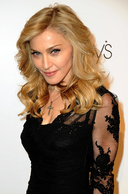 Бьюти-эволюция Мадонны: знаковые образы поп-иконы