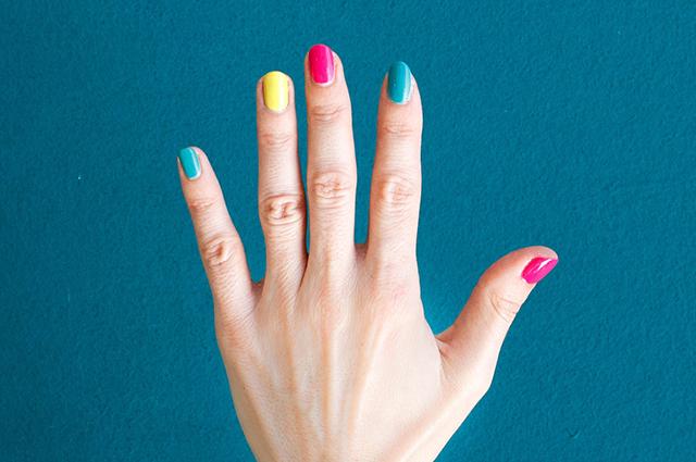 Опыт редакции: можно ли восстановить ногти после шеллака