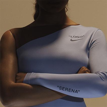 Серена Уильямс и бывший стилист Канье Уэста создали совместную капсульную коллекцию