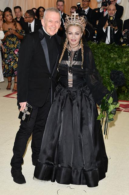 Мадонне — 60: вспоминаем, как поп-королева изменила мир моды