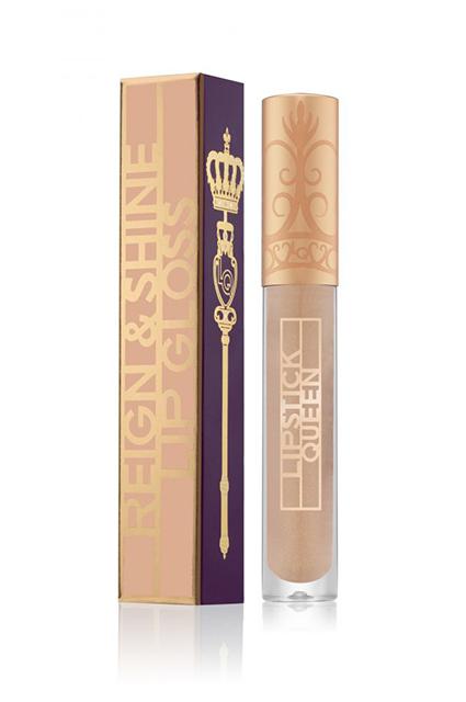 Блеск Lipstick Queen Reign & Shine Lip Gloss