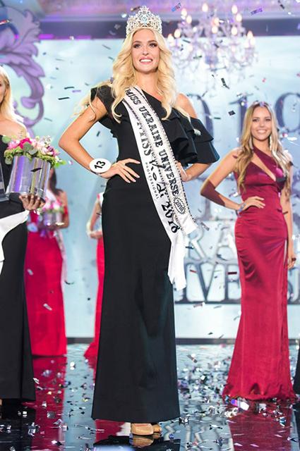 Чем запомнился конкурс «Мисс Украина-Вселенная» в этом году