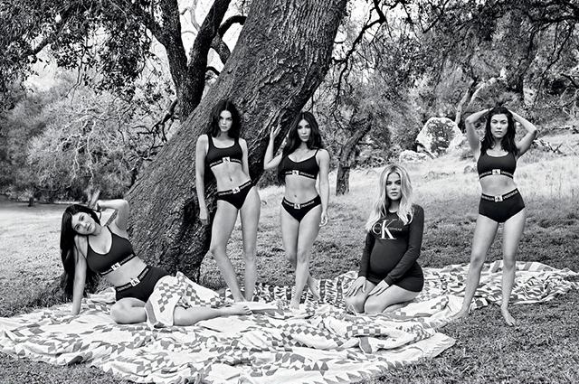 Нечего скрывать: Кендалл Дженнер в откровенной фотосессии для Love Magazine