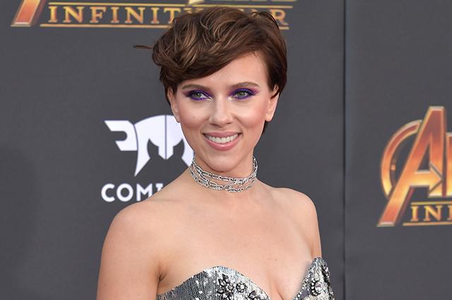 Forbes подсчитал заработки голливудских актрис: Скарлетт Йоханссон стала самой богатой