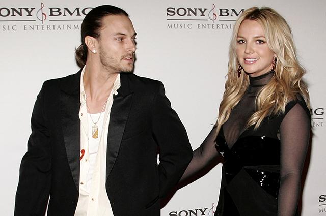Бритни Спирс обязали выплатить бывшему мужу 110 тысяч долларов на содержание детей