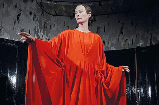 Кинодайджест: Тильда Суинтон в хорроре, новые кадры «Фантастических тварей» и фестиваль «Короче»