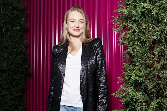 Вслед за Шнуром: Оксана Акиньшина объявила о разводе с мужем через Instagram