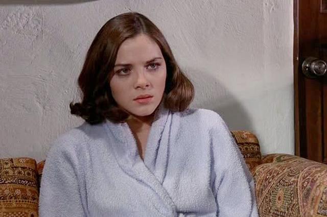 Она вам не Саманта: где еще снималась Ким Кэтролл