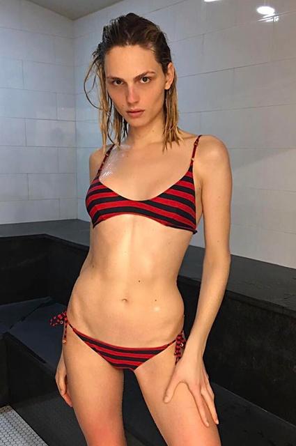 Андреа Пежич