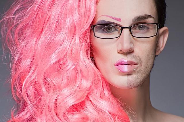 Экспертное мнение: что происходит с кожей после смены пола
