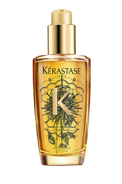 Масло для волос Elixir Ultime, Kerastase