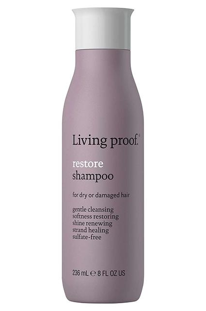 Шампунь Restore Shampoo, Living Proof