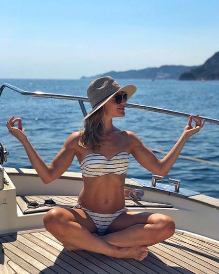 Звездный Instagram: семейные выходные, последние дни отпуска и селфи
