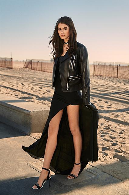 Модный дайджест: от сумки имени Ирины Шейк до Рианны на Неделе моды в Нью-Йорке