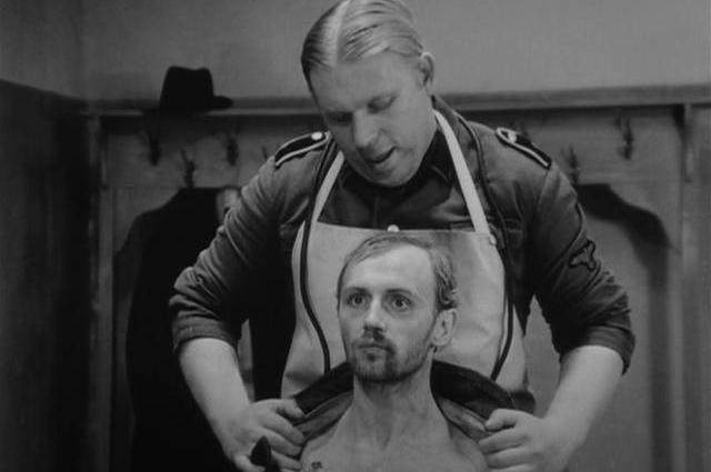 """Кадры из фильма """"Восхождение"""""""