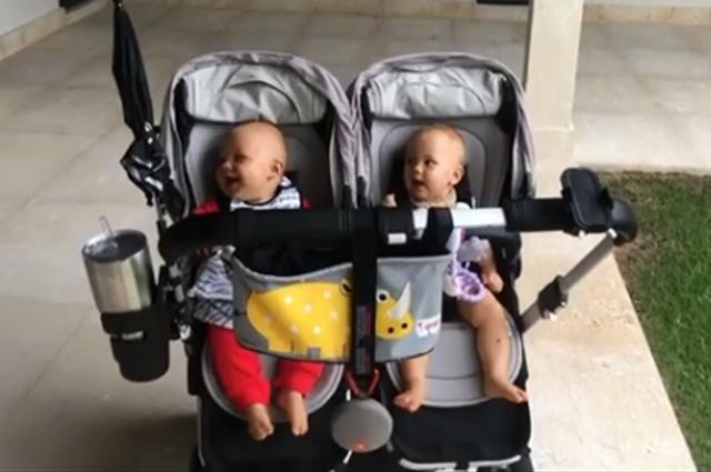 Энрике Иглесиас показал, как ему удалось развеселить своих детей: видео