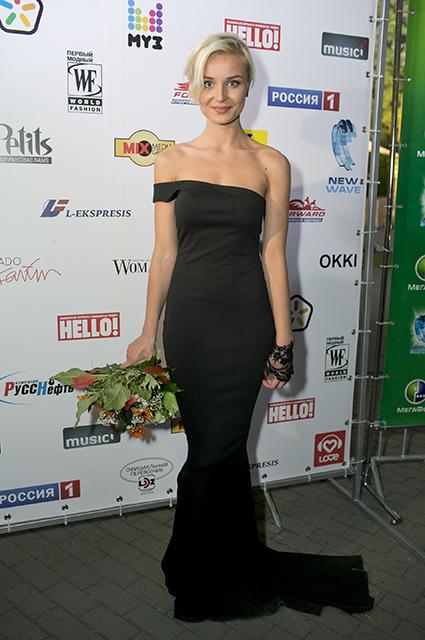 Полина Гагарина, 2012 год