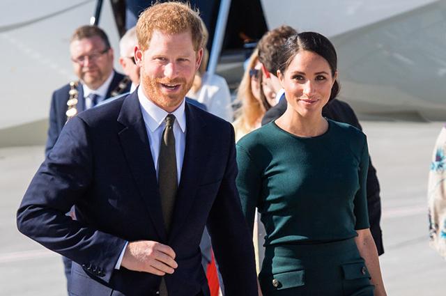 Видео дня: необычные правила королевской семьи