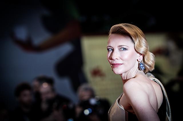 Венецианский кинофестиваль – 2018: Кейт Бланшетт, Наоми Уоттс, Эль Фаннинг и другие звезды на премьере