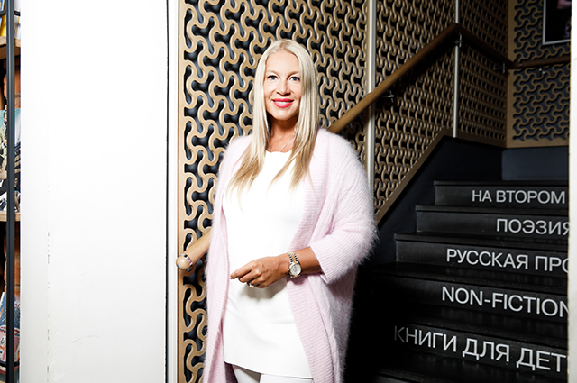 Маша Федорова, Ксения Чилингарова и другие на премьере фильма «Секс, мода, диско» в «Пионере»