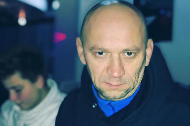 Александр Расторгуев