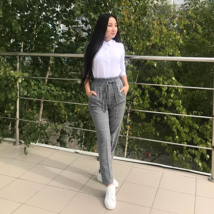 СВФУ им. М. К. Аммосова