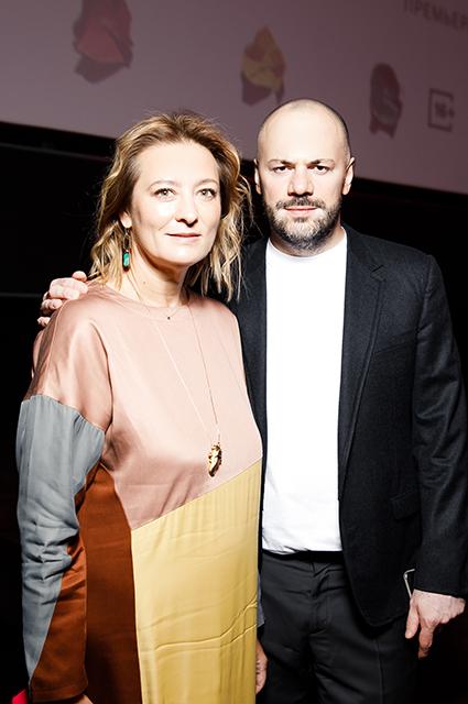 Маша Федорова и Асланбек Джалиев