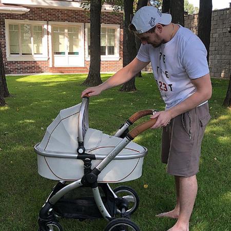 Лера Кудрявцева рассказала о новорожденной дочери и опровергла слухи о суррогатном материнстве