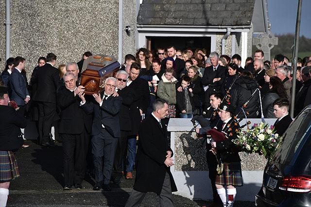 Стала известна причина смерти солистки The Cranberries Долорес О'Риордан