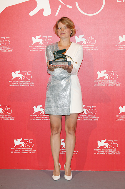 Закрытие Венецианского кинофестиваля — 2018: красная дорожка и победители