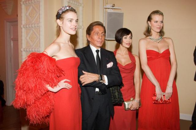 NETLENKA: звездные гастарбайтеры на службе у русских богатеев