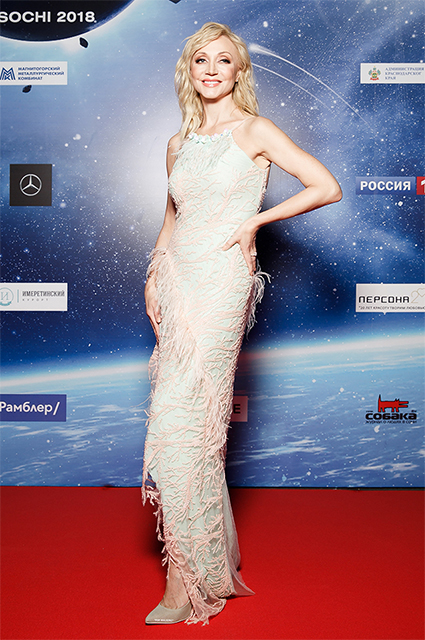 Новая волна — 2018: выбираем лучшее платье фестиваля