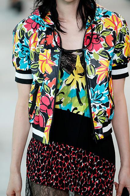 Неделя моды в Нью-Йорке: Кэтрин Зета-Джонс, Николь Кидман, Эшли Грэм и другие на показе Michael Kors