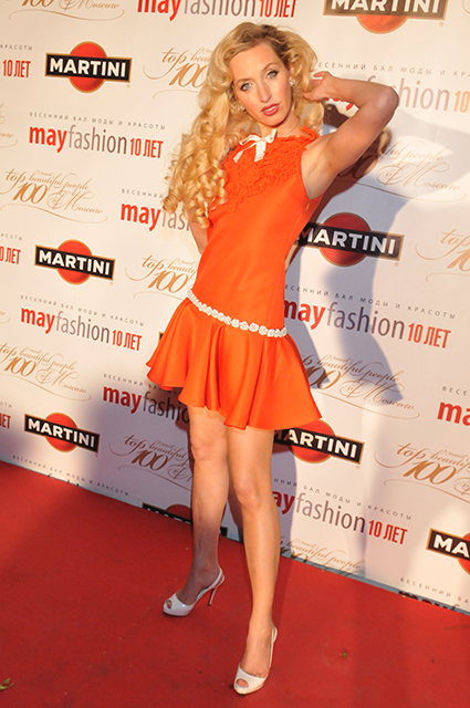 Ульяна Цейтлина, 2008 год