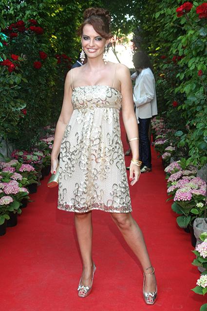 Ольга Родионова, 2009 год