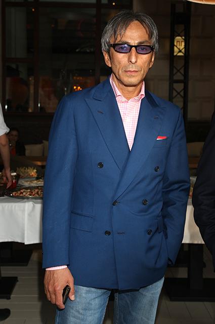 Умар Джабраилов, 2010 год