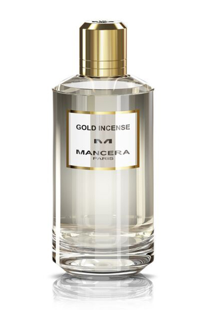 Аромат Gold Intensive, Mancera